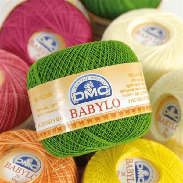 DMC Babylo N°30
