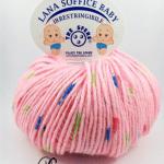 Lana SOFFICE BABY - lg5-6-rosa-mix