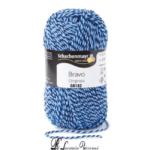 Lana BRAVO Originals - 08182-blu-oceano-misto