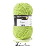 Lana BRAVO Originals - 08194-verde-limone