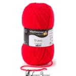 Lana BRAVO Originals - 08241-rosso-scarlatto