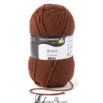 Lana BRAVO Originals - 08281-marrone