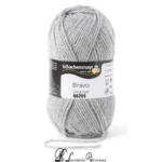 Lana BRAVO Originals - 08295-grigio-chiaro