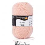 Lana BRAVO Originals - 08322-rosa-chiaro-pelle