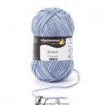 Lana BRAVO Originals - 08353-nube-denim