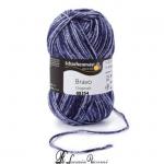 Lana BRAVO Originals - 08354-blu-denim
