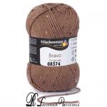 Lana BRAVO Originals - 08374-legno-misto