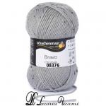 Lana BRAVO Originals - 08376-grigio-chiaro-misto
