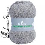 Lana DMC Magnum TWEED - 752-grigio-melange