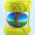 Cotone PRIMAVERA - 003-giallo