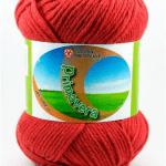 Cotone PRIMAVERA - 009-rosso