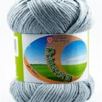 Cotone PRIMAVERA - 014-grigio-perla