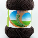 Cotone PRIMAVERA - 071-marrone-scuro