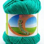 Cotone PRIMAVERA - 253-verde