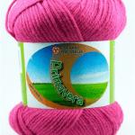 Cotone PRIMAVERA - 257-rosa-fucsia