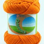 Cotone PRIMAVERA - 307-arancione