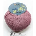 Lana BABY STEL - 086-rosa-antico