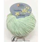 Lana BABY STEL - 131-verde-acqua