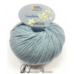 Lana BABY STEL - 132-azzurro