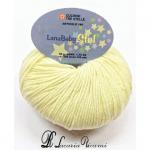 Lana BABY STEL - 176-giallino