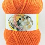 Lana GELSOMINO - 307-arancione