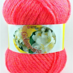 Lana GELSOMINO - 418-corallo