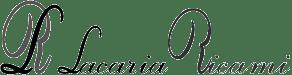LacariaRicami.Store