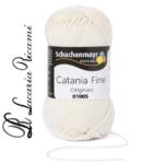 Cotone CATANIA FINE - 01005-crema