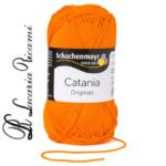Cotone CATANIA - 00281-arancione