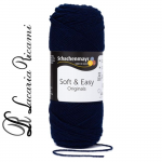 Lana SOFT & EASY - 00050-marino