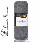 Lana SOFT & EASY - 00092-grigio-medio-mix