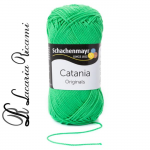 Cotone CATANIA - 00389-verde-maggio
