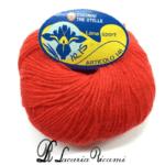 Lana IRIS SPORT - 009-rosso