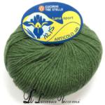 Lana IRIS SPORT - 040-verde-scuro