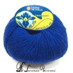 Lana IRIS SPORT - 044-blu
