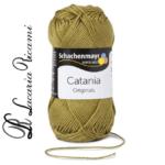 Cotone CATANIA - 00395-verde-oliva