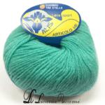 Lana IRIS SPORT - 049-verde-smeraldo