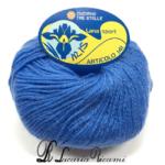 Lana IRIS SPORT - 096-azzurro
