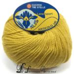 Lana IRIS SPORT - 105-giallo-crema