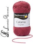Cotone CATANIA - 00396-rosso-marsala