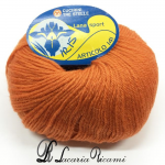 Lana IRIS SPORT - 307-arancione