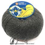 Lana IRIS SPORT - 329-grigio-topo