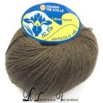 Lana IRIS SPORT - 353-marrone-scuro