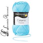 Cotone CATANIA - 00397-turchese