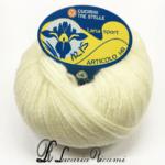Lana IRIS SPORT - 888-bianco-sporco