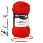 Cotone CATANIA - 00115-rosso-segnale