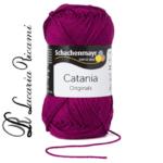 Cotone CATANIA - 00128-fucsia
