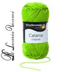 Cotone CATANIA - 00205-verde-mela