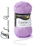 Cotone CATANIA - 00226-lilla