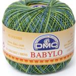 DMC Babylo N°20 - 4506-multicolor